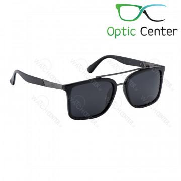 عینک آفتابی اسپرت پلیس کائوچویی شیشه مشکی
