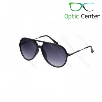 عینک آفتابی اسپرت کارتیر فلزی شیشه مشکی