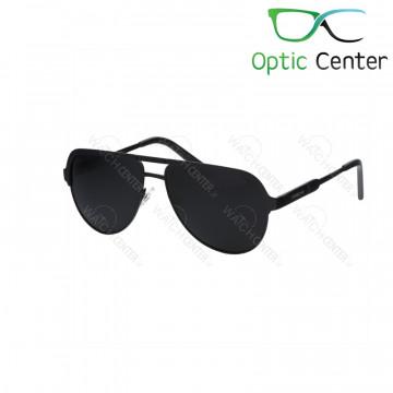 عینک آفتابی اسپرت پورش دیزاین فلزی شیشه مشکی