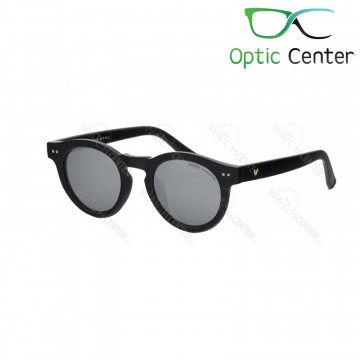 عینک آفتابی اسپرت جنتل مانستر کائوچویی شیشه طوسی