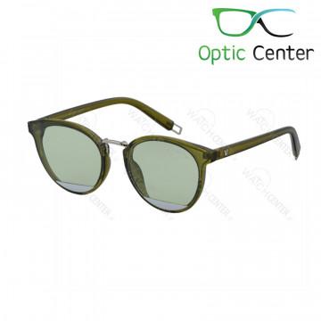عینک آفتابی اسپرت جنتل مانستر کائوچویی شیشه سبز
