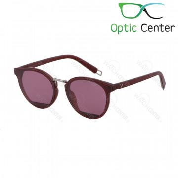 عینک آفتابی اسپرت جنتل مانستر کائوچویی شیشه قرمز