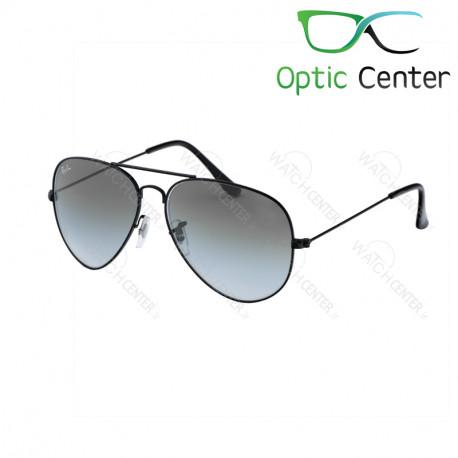 عینک آفتابی اسپرت ری بن فلزی شیشه رنگی